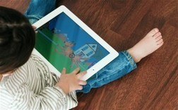 The Complete Visual Guide To Technology For Children - Edudemic | ICT inquiry and exploration | Scoop.it