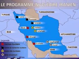 Le programme nucléaire iranien a coûté 170 milliards de dollars ~ Info expresse | Cours particuliers de français à domicile | Scoop.it