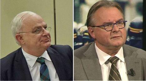 Criminologen werken niet mee aan onderzoekscommissie Terreur | Vlaanderen onafhankelijk. Waarom? Daarom! | Scoop.it