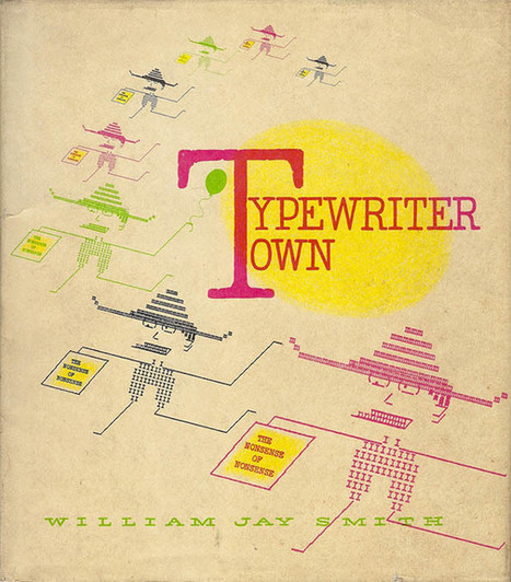 Letterology: A Trip to Typewriter Town   ASCII Art   Scoop.it
