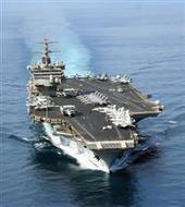 Fortress at Sea? The Carrier Invulnerability Myth | U.S. Naval Institute | Virtual community and societies | Scoop.it
