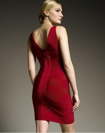How to Get the Herve Leger Dress Online | Sale Red Bottom Heels | Scoop.it