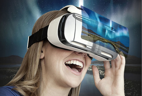 La « VR », vers l'humanisation du virtuel | Presse-Citron | Digital News in France | Scoop.it