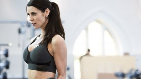 "OMbra, World's First ""Smart"" Bra Wearable Technology, to debut at CES 2016 