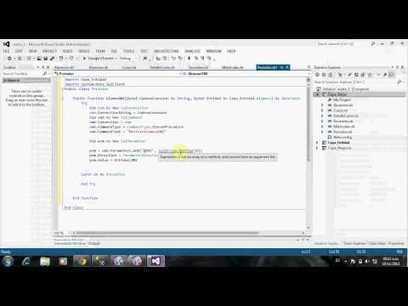 Programación 4 Capas ASP.Net - YouTube | PLE DWEC | Scoop.it
