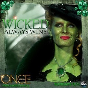 Big 'Once Upon a Time' spoiler about the Wicked Witch | Horror and Fantasy TV | Scoop.it