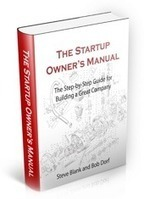 The Lean LaunchPad Startup Manual | Lean Software Development | Scoop.it