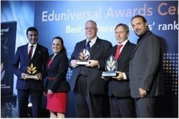 Eduniversal announces the 2014 Rankings of the Best 1000 Business Schools in 154 Countries | Higher Education News | Scoop.it