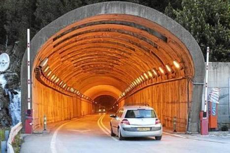 Aragón y Francia actualizan el plan de seguridad del túnel de Bielsa | Noticias de Aragón en Heraldo.es | Christian Portello | Scoop.it