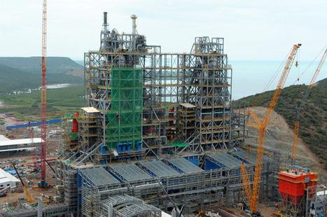 Koniambo, dans les coulisses du complexe minier... | Pollutions minières | Scoop.it
