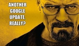 Google Algorithm Updates – Flashback of the Most Significant Changes in the Last Decade | seoursite | Scoop.it