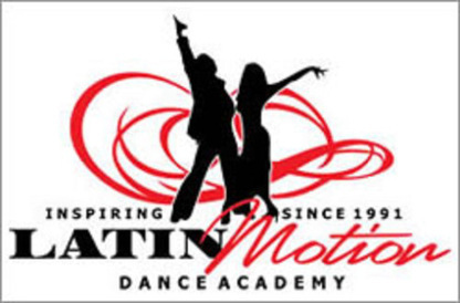 Best Bachata Classes | Latin Motion | Scoop.it