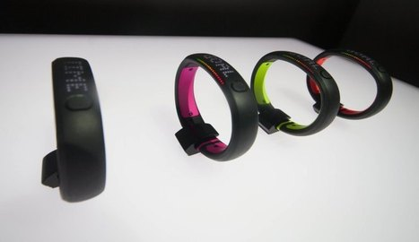 Why fitness wearables can't be one-size-fits-all | The e-health Network | Scoop.it