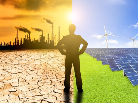 IoT in Renewable Energy: Energy Meets Internet of Things | Technology Innovations | Scoop.it