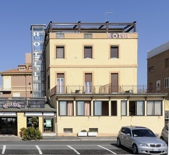 Hotel Bellavista Ostia by Rivabellahotels.it | Rivabella Hotels Updates | Scoop.it