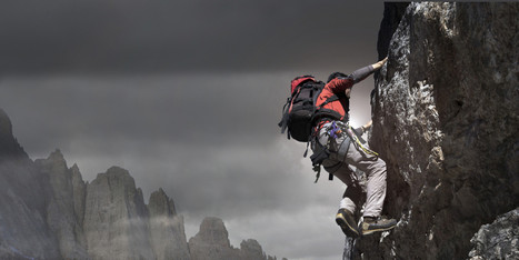 5 Things Truly Resilient People Do Differently | Life and Psychology | Scoop.it