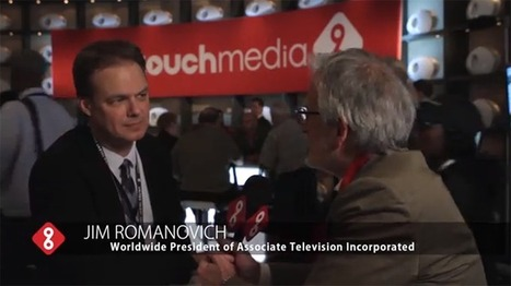 INTERVIEW: Jim Romanovich on the Future of the Second Screen - | Social TV loves Mytweet.tv | Scoop.it