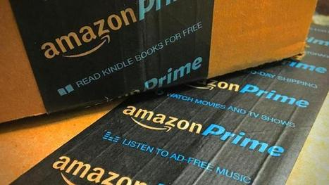 Why Amazon is the king of innovation: Prime power   Ebook and Publishing   Scoop.it