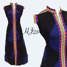 Designer Kurti Designs 2015 for Young Girls | New Clothing Point | arshad | Scoop.it