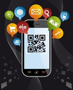 Reader Engagement With Transmedia: How To Use QR Codes | Young Adult and Children's Stories | Scoop.it