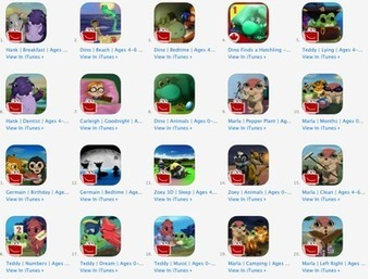 Friday Free Apps for kids and Education - December 4 - Fun Educational Apps for Kids | Best Apps for Kids | Scoop.it