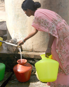 SERVICES | Bangalore Water Supply and Sewerage Board, Bengaluru | Information for exchange students going to Indian Institute of Management, Bangalore, India | Scoop.it