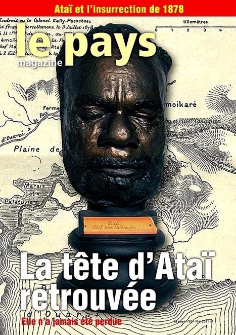 [LDH-Toulon] le retour annoncé du crâne du grand chef Ataï   NOUVELLE CALEDONIE   Scoop.it