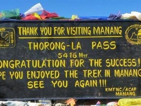 Ideal trekking tour agency in Nepal, Bhutan, Tibet and India | Nepal Tour | Scoop.it