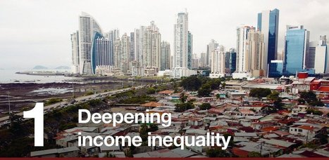 1. Deepening income inequality | Futurewaves | Scoop.it