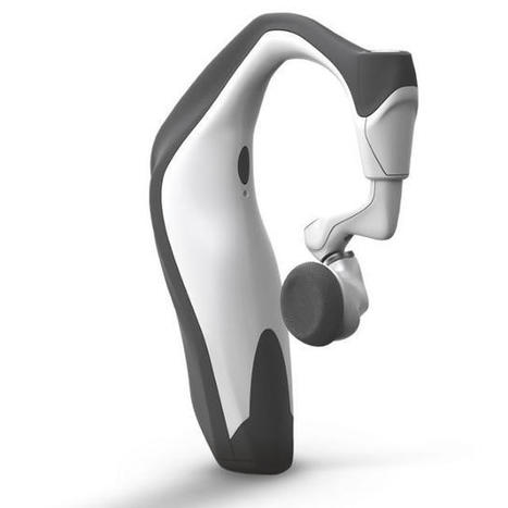 The Next Big Tech Revolution Will Be In Your Ear | Interface Usability and Interaction | Scoop.it