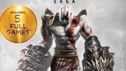God of War for PS3 | God of War-4 Ascension | Scoop.it
