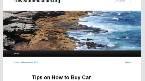 Get Auto Insurance Quotes Comparison – Toweautomuseum.org | car insurance quotes comparison | Scoop.it
