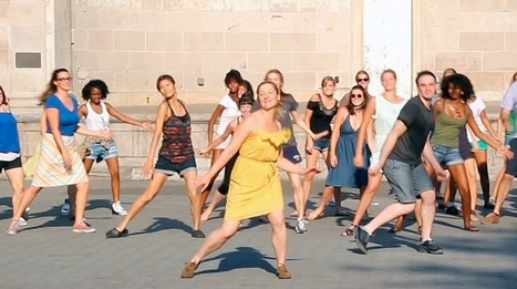Flash Mobs for Every Occasion - Book a Flash Mob   Flash Mob   Scoop.it