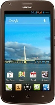 Specifications of Huawei Y600 ~ Latest Technology Gadgets News | Smart Watch | Scoop.it