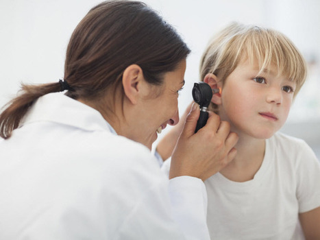 OME(Ear Infection) Observed in Kids   Health   Scoop.it