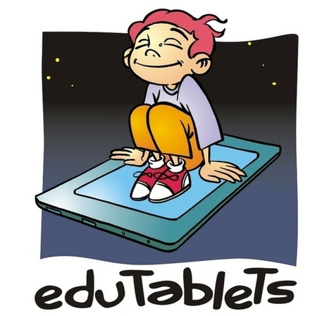 Edutablets (edutablets) | apps educativas android | Scoop.it