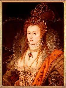 Feminists in Elizabethan England: A Historical Article   Cristián's A Midsummer Night's Dream   Scoop.it