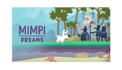 Mimpi Dreams for iPhone - APPS RATE | Breaking News of Technology | Scoop.it