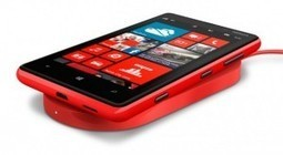 Nokia to Drive Wireless Charging with Lumia 930 Offer - Qi Wireless Charging | Qi Wireless Charging | Scoop.it