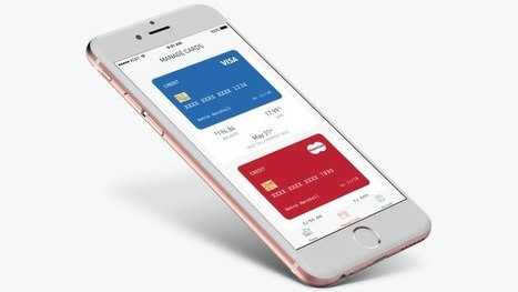 Tally raises $15 million for app to make credit cards less expensive, easier to manage | Credit Cards, Data Breach & Fraud Prevention | Scoop.it
