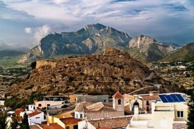 Busot ―the base camp for an adventure weekend - Comunitat Valenciana | Spain Exposed | Scoop.it