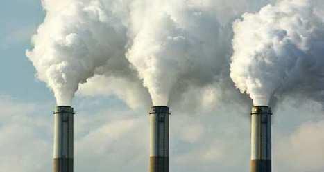Emissions de CO2: 14 entreprises françaises reçoivent la meilleure note   Planete DDurable   Scoop.it
