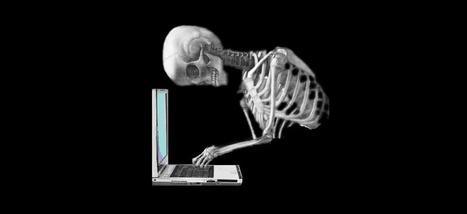 Facebook laisse enfin ses utilisateurs prévoir leur mort | Redocumentarisation de l'individu | Scoop.it
