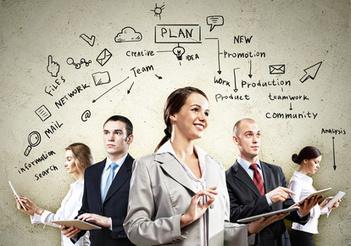 Management : la bonne ambiance fait le bon travail ! | revolution-rh | santé au travail | Scoop.it