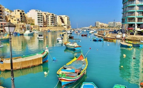 Five Most Beautiful Mediterranean Destinations You Should Surely Visit - Travel Over World | Hotel and Travel | Scoop.it