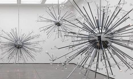 Gerry O'Brien on Twitter | glass sculpture | Scoop.it