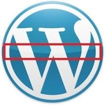 10 erreurs fréquentes sur WordPress et leurs solutions | iBoo Veille Technologique | Scoop.it