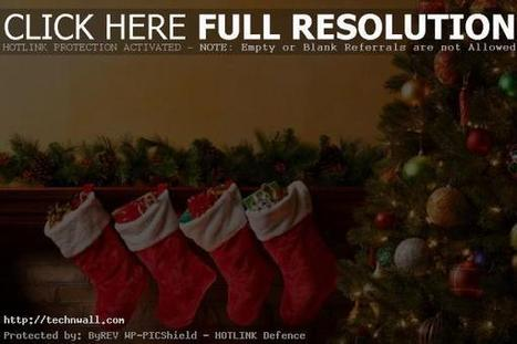 Christmas Holidays Celebrating | wallpaper | Scoop.it