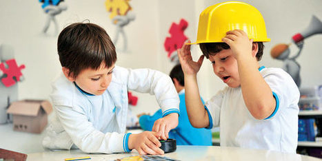 More educational opportunities needed for gifted children | AACC English | Scoop.it