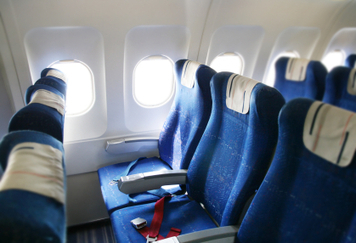 Toxic Hazard Threatens Airline Passengers | Medical Bugger Up's | Scoop.it